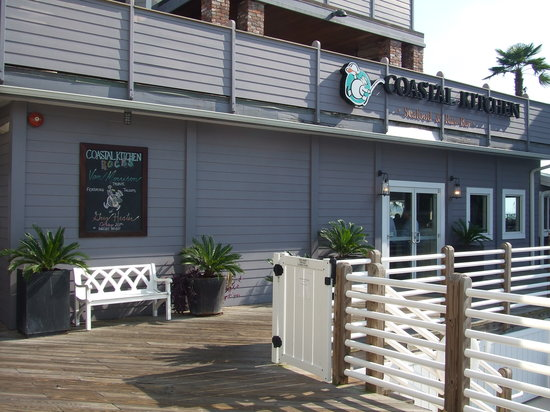 Coastal Kitchen, Saint Simons Island - Restaurant Reviews, Phone ...