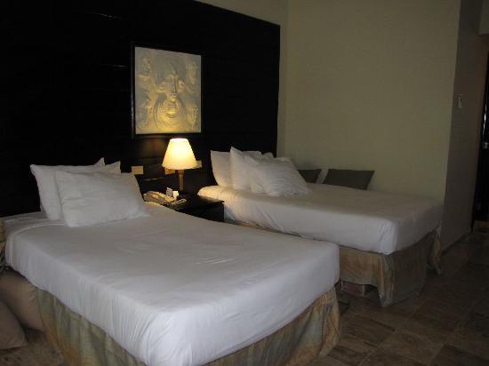 Meliá Caribe Tropical: Room