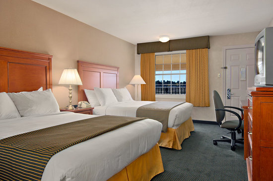 Ramada Flagstaff East: Double Bed Room
