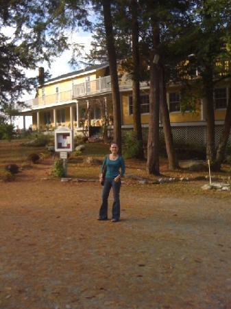 Thornewood Inn : The inn