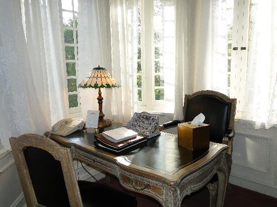 Desk for living room
