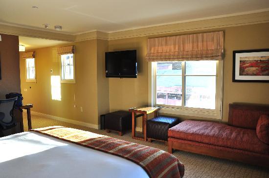 호텔 아브레고 사진