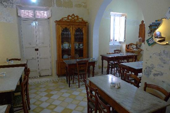 Maria Giovanna Guest House: Der Speisesaal