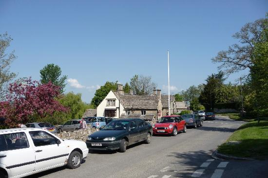 The Lamb Inn: A Popular place