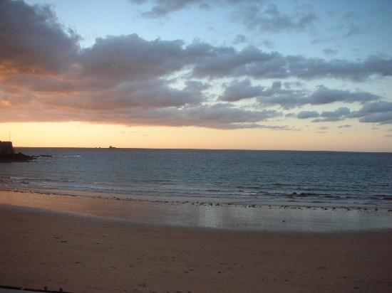 Hotel Oceania Saint Malo : The Tide