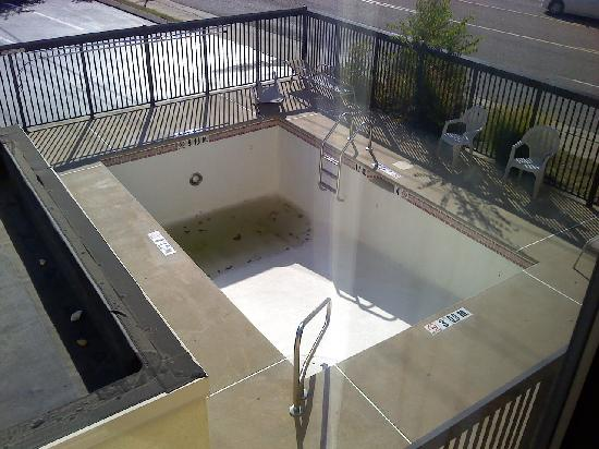 Econo Lodge Lookout Mountain: pool