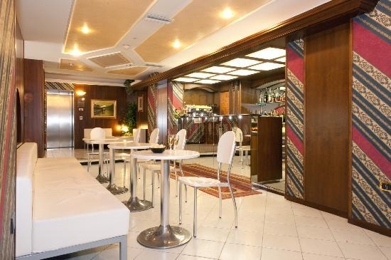Hotel Augustus: BAR