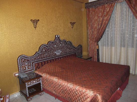 Al-Madinah / City Hotel: lovely room