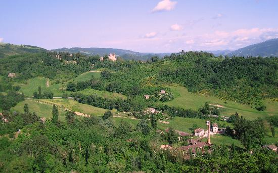 Urbino Countryside