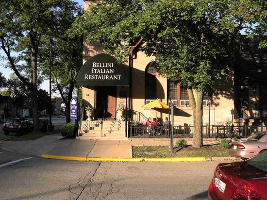 Bellini S Madison Menu Prices Restaurant Reviews