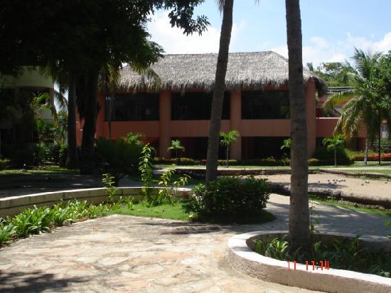 Hotel Cumanagoto Premier International Hotel : Gimnasio