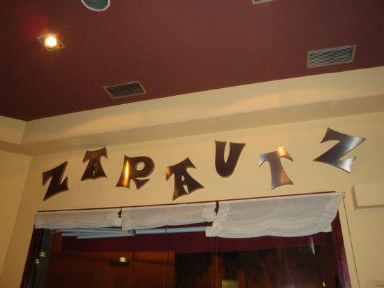 Zarautz Taberna Vasca: Zarautz