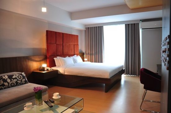 Twin Palm @ 39: Grand Suite Room