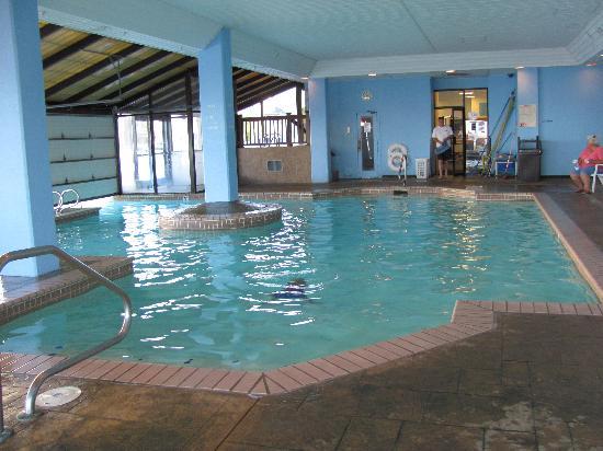 Delta Hotels By Marriott Virginia Beach