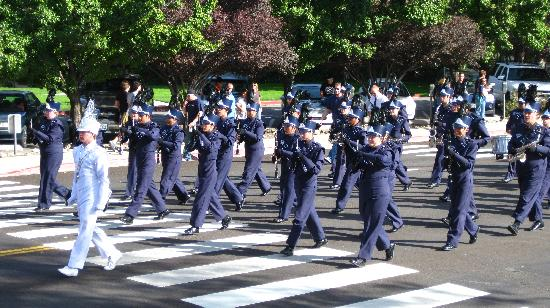 University of Nevada, Reno: UNR Homecoming Parade