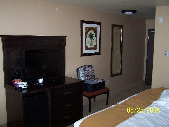 Holiday Inn Express Yuma: Room