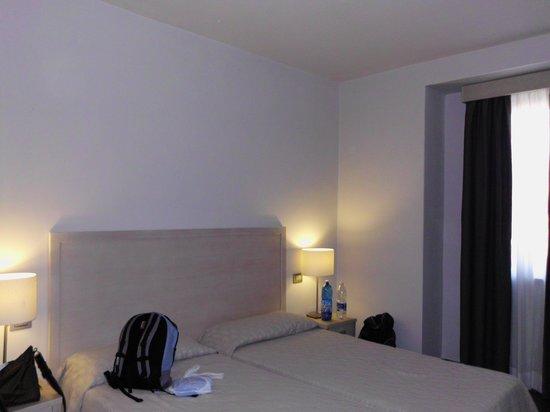 Il Piccolo Giardino: Room (3. Floor)