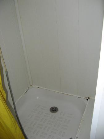 Hotel de Rouen : bathroom