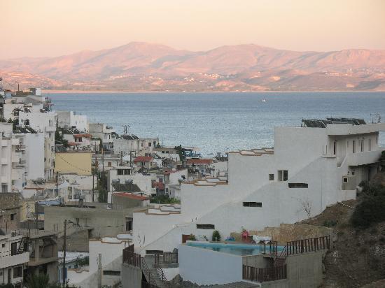 Neos Ikaros: Great View