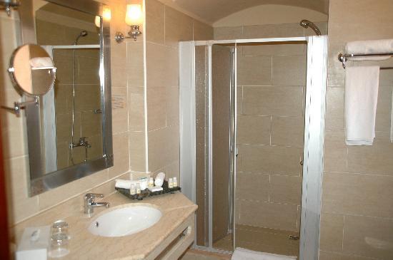 Iberotel Makadi Beach: salle de bain