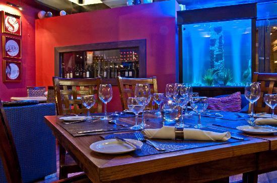 Restaurant Tarragon Malta