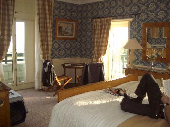 Le Croisic, Francja: Chambre 4