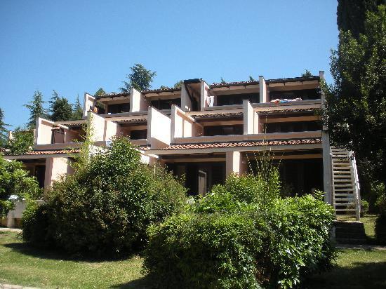 Valamar Pinia Hotel: Appartements