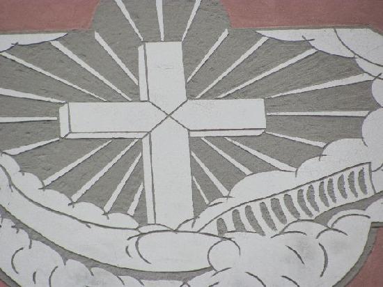 Svateho Felixe (St.. Felix): detail