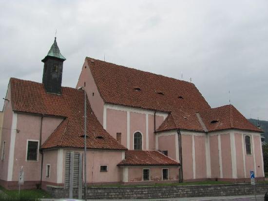 Svateho Felixe (St.. Felix): Sv. Felixe