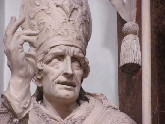 St. Stephen's Cathedral: sculpture