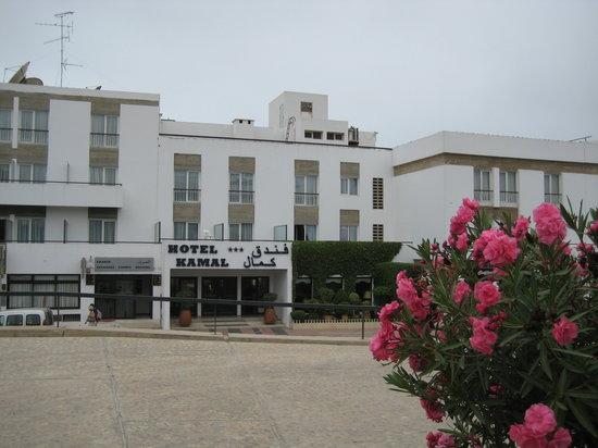 Hotel Kamal 사진