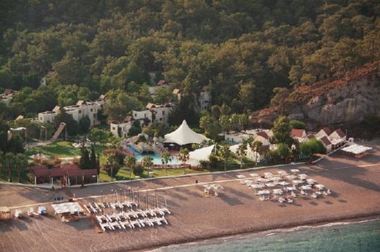 Barut kemer resort hotel picture of barut kemer kemer tripadvisor - Le Villagio Picture Of Club Med Palmiye Kemer Tripadvisor