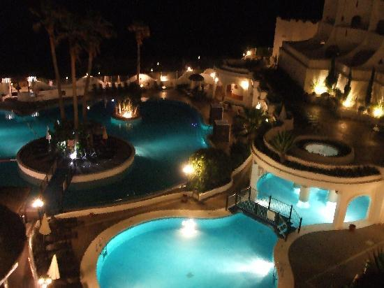 Santa Barbara Golf Amp Ocean Club Tenerife San Miguel De