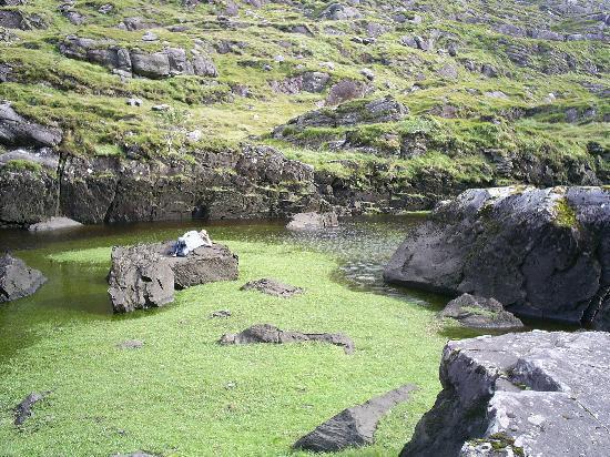 مرفيز أوف كيلارني: Gap of Dunloe