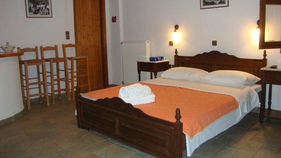 Pegasus Estate: Our Bedroom