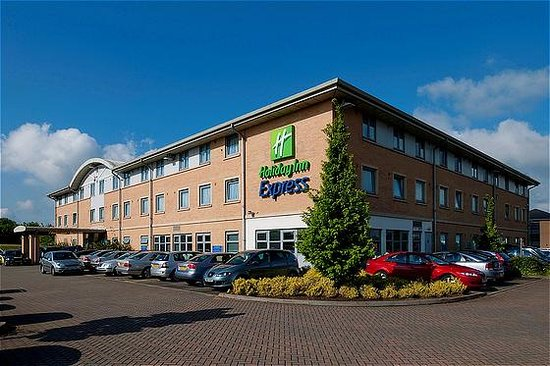 ‪Holiday Inn Express East Midlands Airport‬