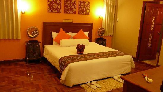 Viva Vacation Resort : Schalfzimmer