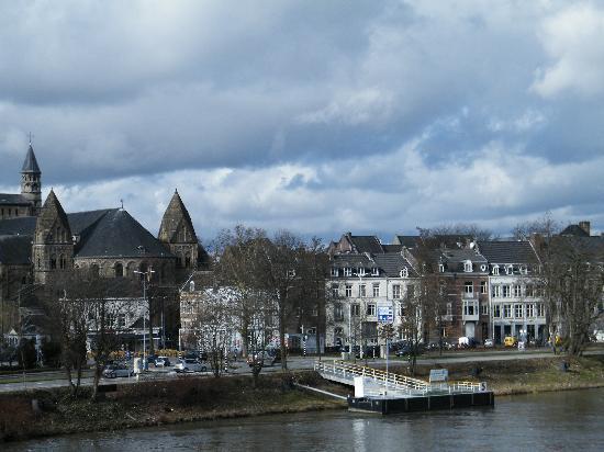Maastricht picture of maastricht limburg province for Designhotel maastricht