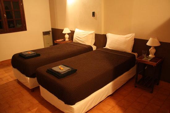 Casa Hernandez: Room