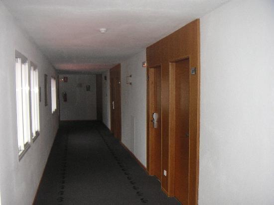 Palladium Hotel Don Carlos: der Hotelflur