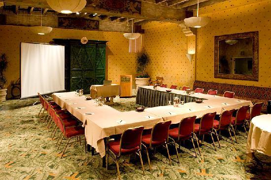 Hotel De Anza: De Anza Room