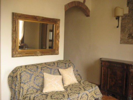 Florence Romantic Apartments