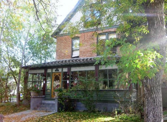 The Olive Branch Inn: Olive Branch Inn