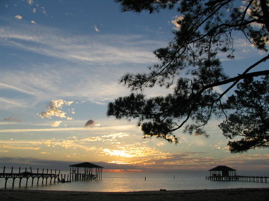 Fairhope, AL: On Mobile Bay