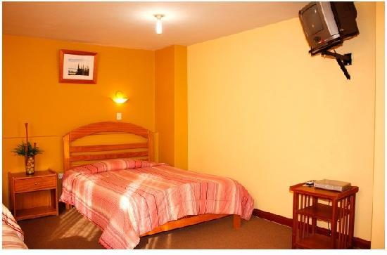 Illary Inn: SINGLE ROOM