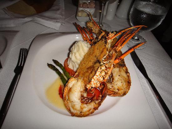 Beaches Turks And Caicos Restaurant Reviews