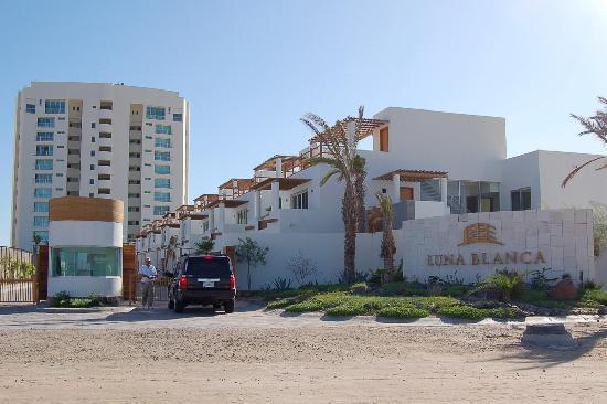 Luna Blanca Resort: Luna Blanca