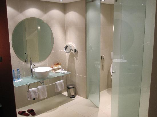 Tribe Hotel: Superior Room