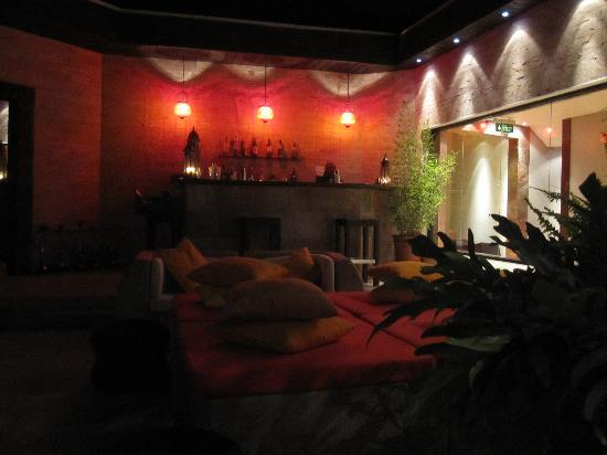 Tribe Hotel: Rooftop Bar