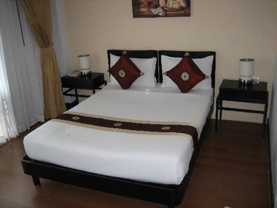 Aloha Residence Hotel: standard room